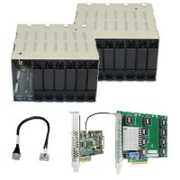 HPE ML350 Gen9 24 SFF HDD Cage Field Upgrade  KIT