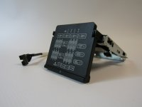 HP Systems Insight Display Kit for ML350p Gen8