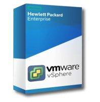 HPE VMware vCenter Server Standard for vSphere (per...