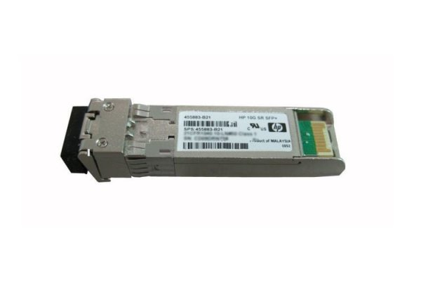 HPE BL c-Class 10Gb SR SFP+ Transceiver