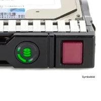 HPE 600GB SAS 12G Mission Critical 15K SFF SC 3-year Warranty Multi Vendor HDD