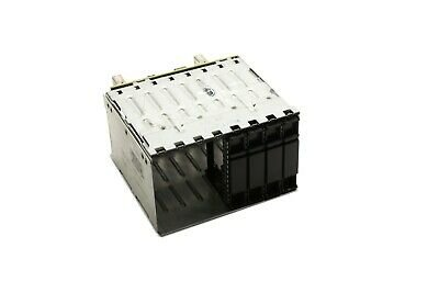 HPE DL38X Gen10 Box1/2 Cage Backplane Kit