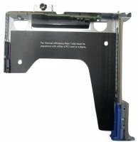 HPE DL360 Gen10 2SFF SAS/SATA Bkpln Kit
