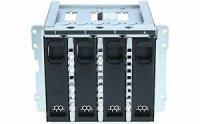 HPE ML350 Gen10 4LFF HDD Cage Kit