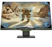 "HP 27xq 27"" QHD LED Monitor"