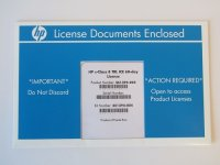 HPE c-Class 8 TRL ICE 60-Day License