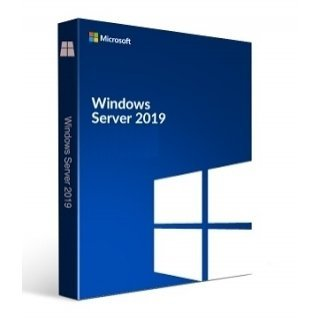 HPE MS Windows Server 2019 Standard Edition Additional License 16 Core