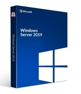HPE MS Windows Server 2019 Standard Edition Additional License 4 Core