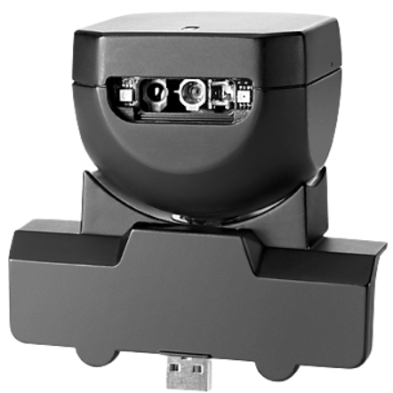 HP Retail Integrated Barcode Scanner