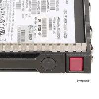 HPE 480GB SATA 6G Mixed Use SFF (2.5in) SC 3yr Wty Multi Vendor SSD