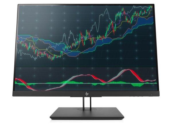 "HP Z Display Z24n G2 24"" IPS Monitor"