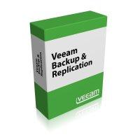 Veeam Backup Essentials Enterprise 2 socket bundle