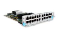 HPE 24-port Gig-T v2 zl Module