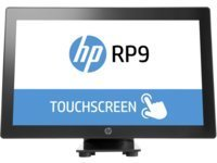 HP RP9 G1 AiO Retail System Modell 9015 15,6 TOUCH