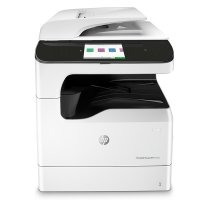 HP PageWide Managed Color P77760z MFP