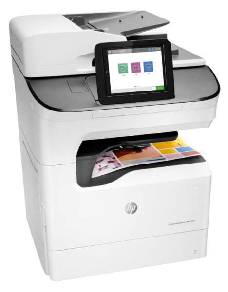 HP PageWide Managed Color E77650dns MFP