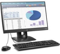 """HP All-in-One Zero Client t310 G2 AIO 23,8"""""""
