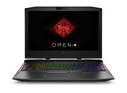 OMEN by HP Laptop 17-cb0730ng 17,3 Gaming Notebook PC