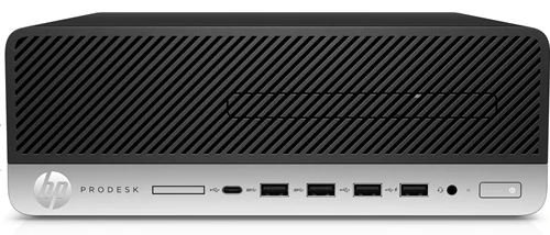 HP ProDesk 600 G5 SFF Small Form Factor PC