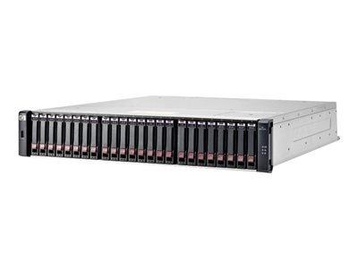 HPE MSA 2050/2040 SFF Disk Enclosure
