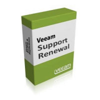 Veeam Renewal / individuelle Wartung / Supprt...
