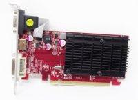 Radeon HD 5450 AX5450 1GB VGA HDMI DVI Video PCI-e...