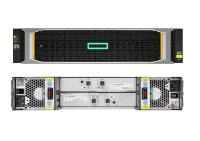 HPE MSA 2060/62 2U 24 Disk Slots SFF Drive Enclosure