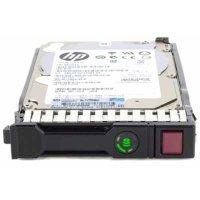 HPE MSA HDD 2,4TB SAS 12G Enterprise 10K SFF 6,35cm...
