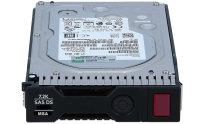 HPE MSA HDD 6TB SAS 12G Midline 7,2K LFF 8,89cm 3,5Zoll...