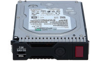 HPE MSA HDD 10TB SAS 12G Midline 7,2K LFF 8,89cm 3,5Zoll...