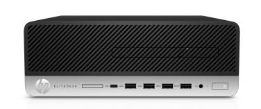 HP EliteDesk 705 G5 SFF Small Form Factor PC