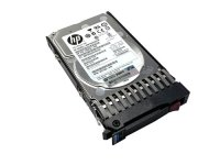 HPE MSA 2.4TB 12G SAS 10K SFF (2.5in) Enterprise 512e 3yr...