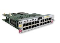 HP ProCurve Switch xl 24-Port 10/100-TX PoE Module