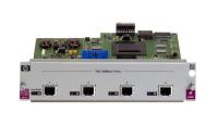 HP ProCurve Switch xl 4-Port 100/1000-T Module