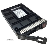 HPE 1.92TB SATA 6G Mixed Use LFF (3.5in) SCC 3yr Wty...
