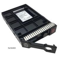 HPE 1.92TB SATA 6G Mixed Use LFF (3.5in) SCC 3yr Wty...