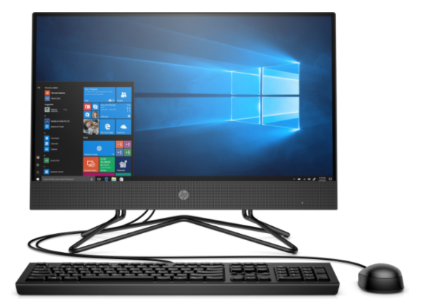 """HP 200 G4 21,5"""" AiO All-in-One-PC"""