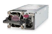 HPE 800W Flex Slot Platinum Hot Plug Low Halogen Power...