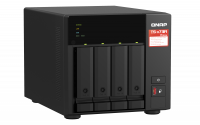 QNP NAS-Server 4 Schächte Tower
