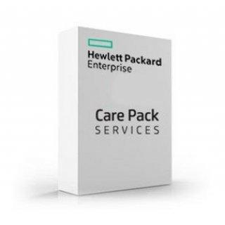HPE 1 Year Post Warranty Tech Care Basic MSA 2050 Storage Service