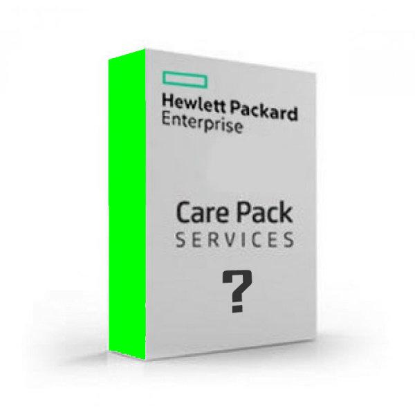HPE CarePack individuell Netzwerk