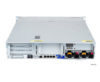 HP DL380 Gen9 Performance Server 28C/128GB/SSD