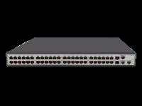 HP 1950-48G-2SFP+-2XGT-PoE+ Switch
