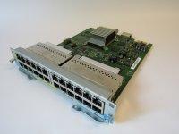HPE 24-port 10/100/1000 PoE zl Module