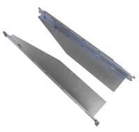 HPE StoreEver 1/8 G2 Tape Autoloader Rack Kit