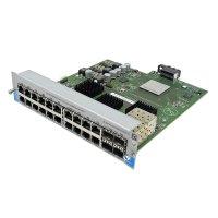 HP 20-port Gig-T / 4-port SFP vl Module