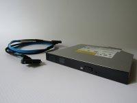 HPE Slimline SATA DVD-ROM ODD 12.7 mm for DL360 G6/G7