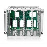 HPE 380/385 Gen8 8-SFF Cage/Bkpln Kit