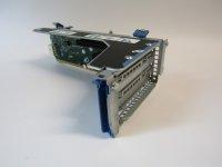 HP DL380/385Gen8  3 Slot PCI-E Riser Kit