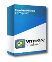 HPE VMware vSphere Standard 1 Processor 3yr E-LTU
